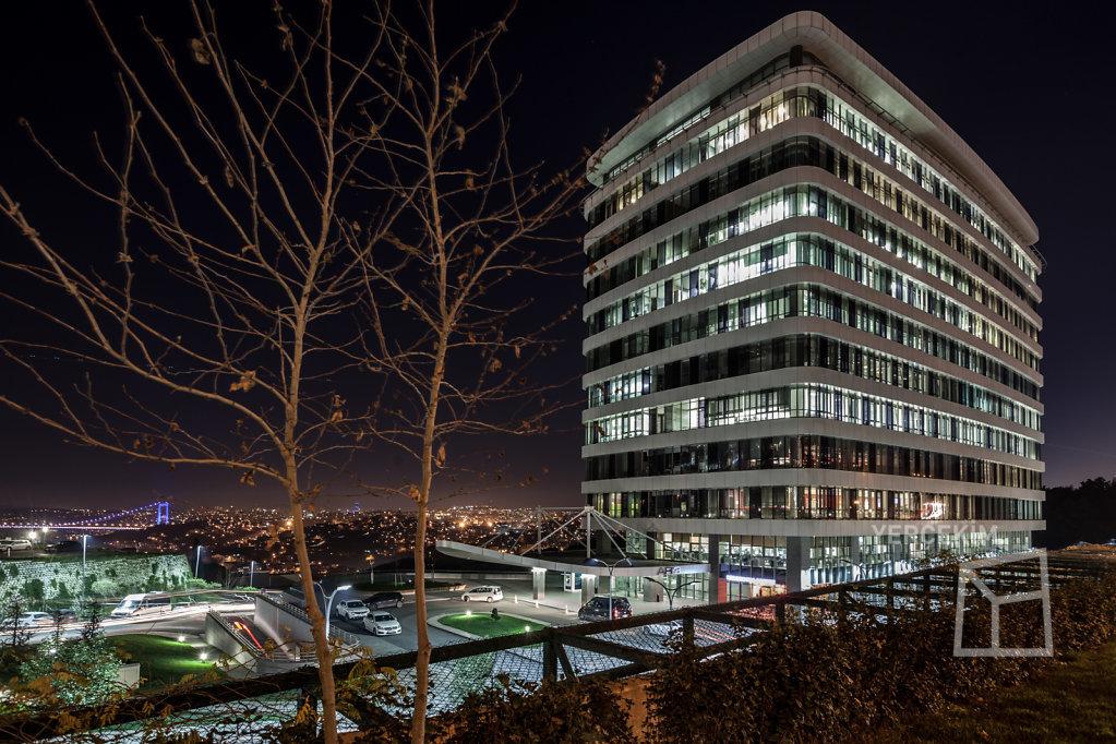 ARI 3, Teknokent, ITU, Istanbul