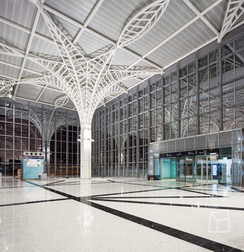 Medinah Airport