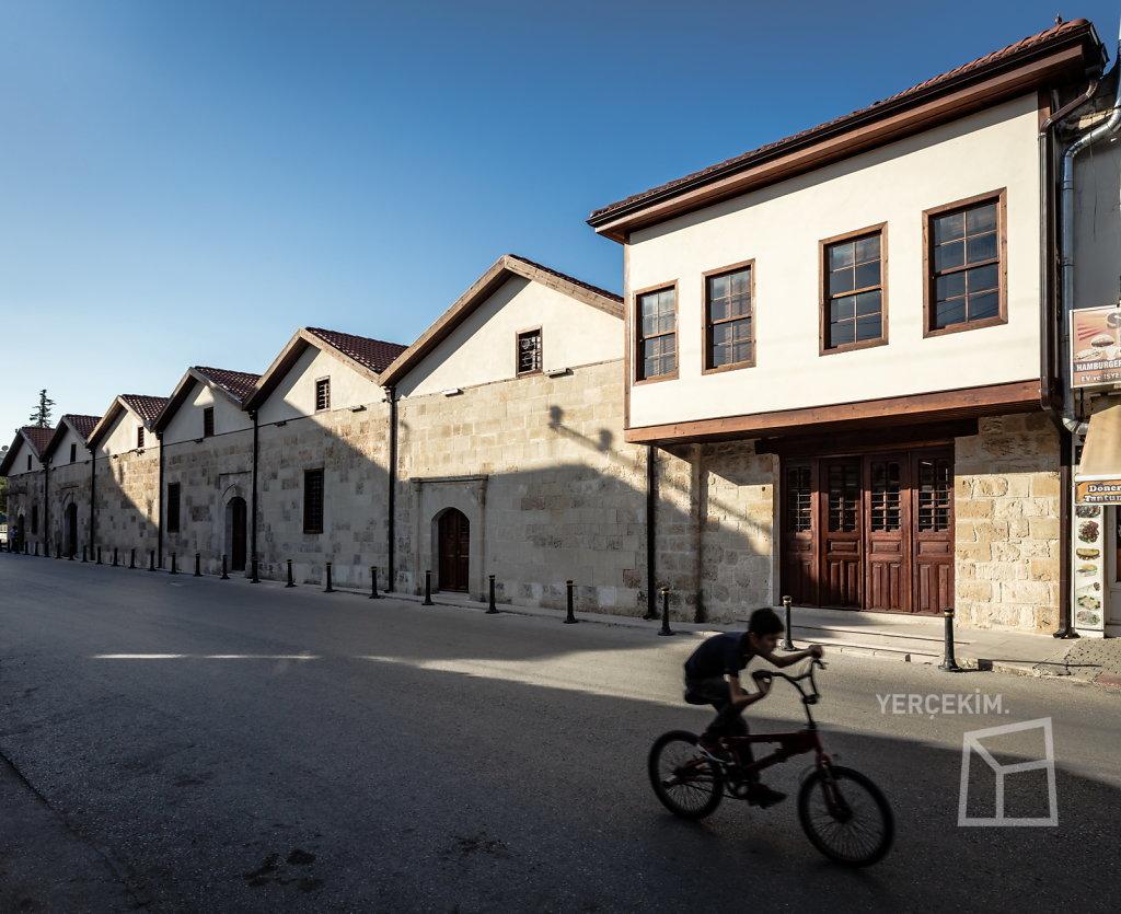 Tarsus Kazı Evi